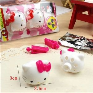Hello Kitty Accessories - 🌸SALE🌸Hello kitty cat vent air fresheners
